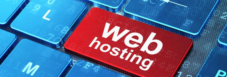 Websites & Hosting